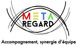 logo meta regard